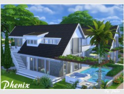 Residential Downloads - The Sims 4 Catalog