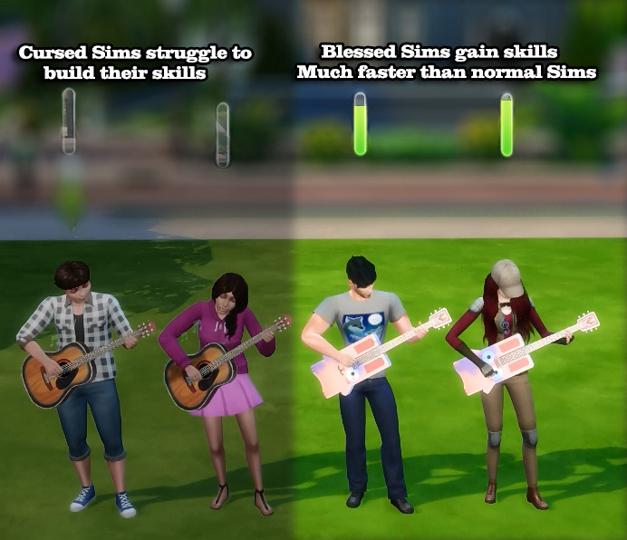 how to change traits in sims 3 ps3