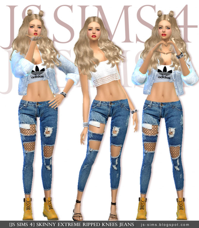 b984e1f642b Sims 4 Downloads · Sims 3 Downloads · Home · Clothing · Women · Jeans. 🔍.  Click ...