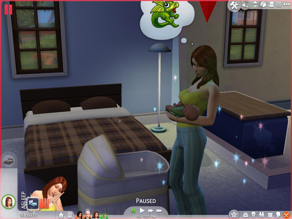 Teen Sex Mod - Pregnancy And Marriage - The Sims 4 Catalog-2832