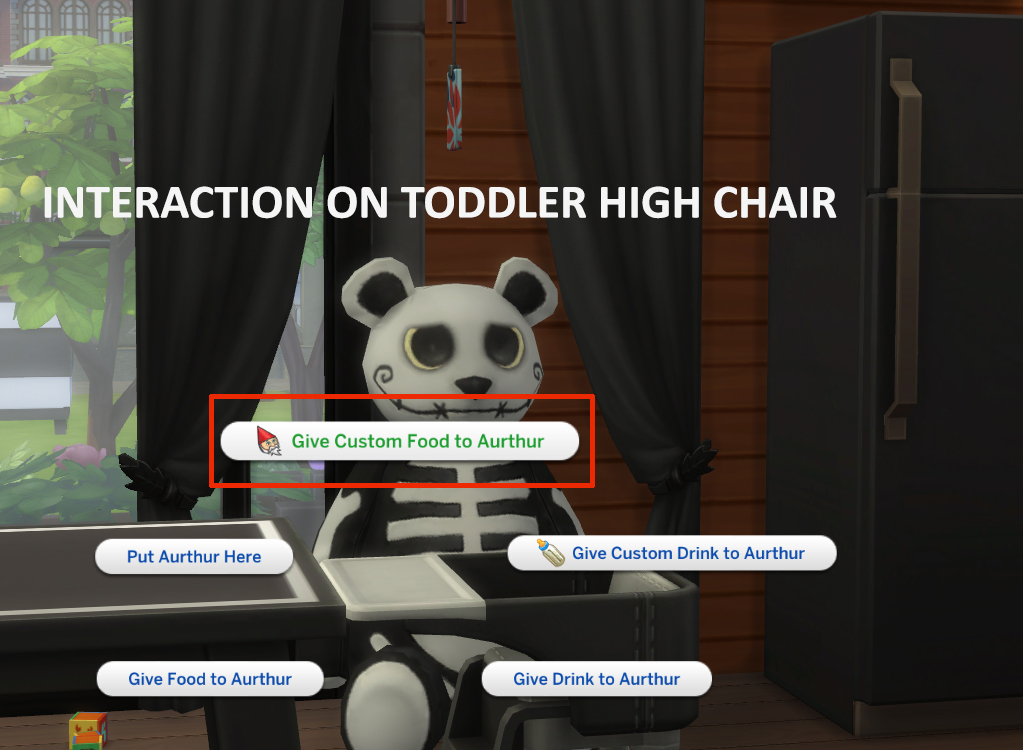 4 Custom Toddler Food and Snacks (Updated 10th Nov, 2017