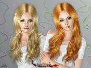 cazy's navre hairstyle - adult