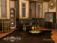 ShinoKCR's Fratres - Steampunk Living
