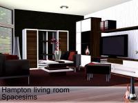 spacesims' Hampton living room