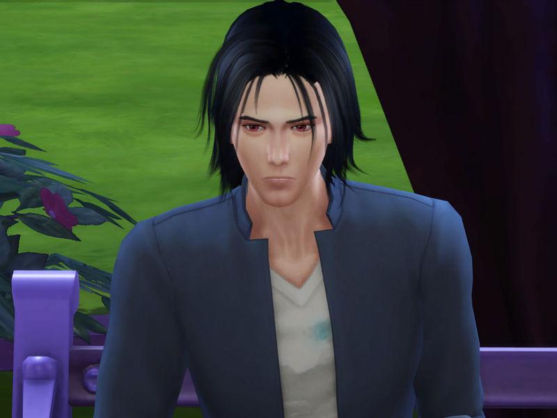 Ineliz's Sasuke Uchiha
