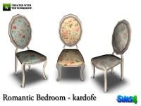 kardofe_Romantic Bedroom_Chair