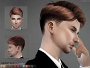 club mk ts4 - hair n4