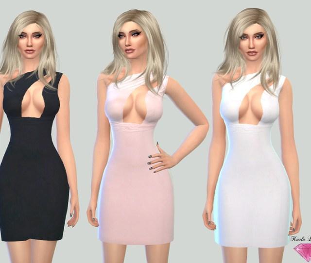 Karla Lavignes You Dress