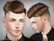 club ts3 hair n9m