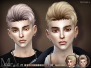 club's sclub ts4 hair michael