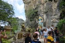 Museum/ Art Exhibit in Batu Caves