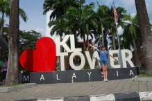 Kl Tower!