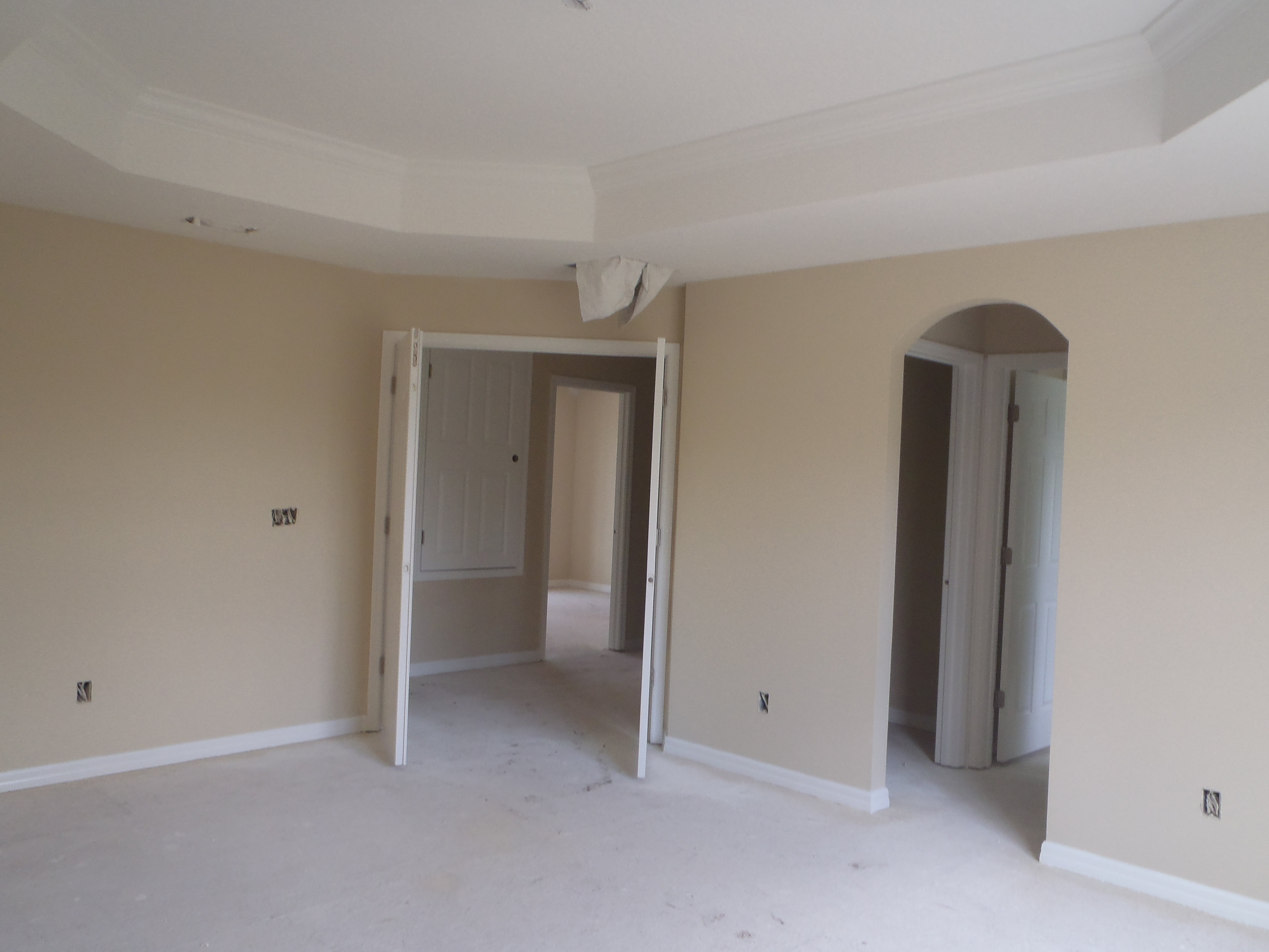 Stucco House Paint Colors Interior