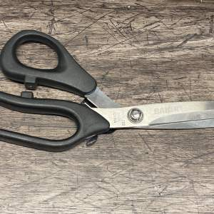 Baker 9″ Stainless Steel Scissors