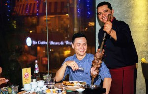 Rio Churrascaria steakhouse churrasco the sip app