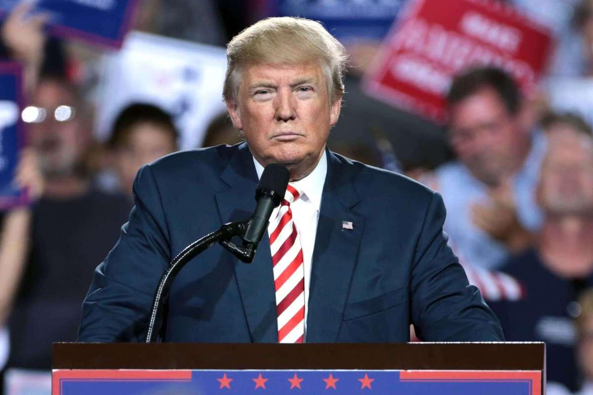 US President Donald Trump's 100-day window has expired