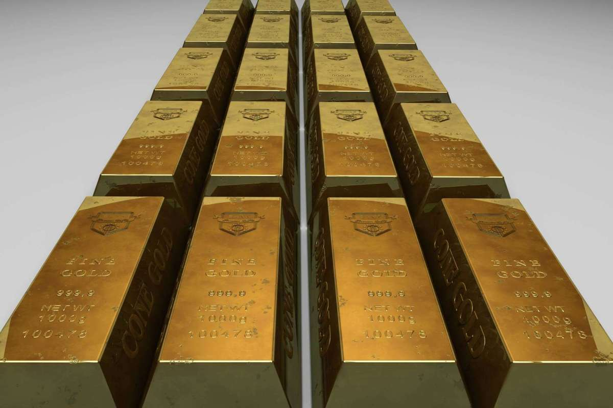 China and Hong Kong Make The Case For Gold Alongside the OBOR