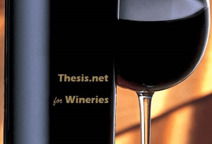 Thesis.net For Wineries Ενίσχυση 300x204