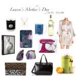 Lauren's Mother's Day Gift Guide