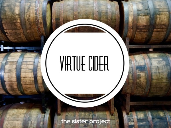 Virtue Cider