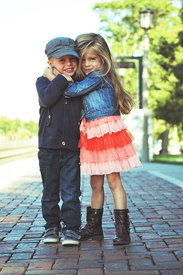 Will and MIa 9 year blog 7