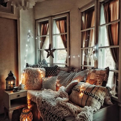 12 Hygge-Inspired Ways to Embrace The Arctic Chill