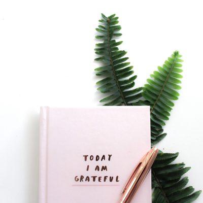 A Simple & Effective Gratitude Meditation