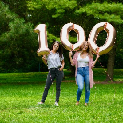 100th Episode Q & A with The Sister Project