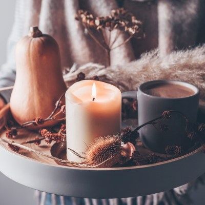 Mabon and Happy Fall Y'all