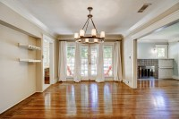 92+ Formal Dining Room With French Doors - Dining ...