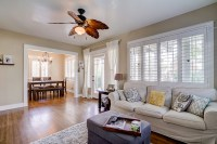 Living Room With Front Entry - New Blog Wallpapers