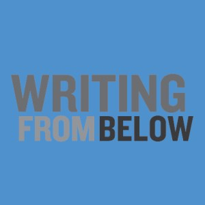 Writing fro BelowFB