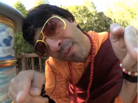 The Sickest Buddhist - Arj Barker