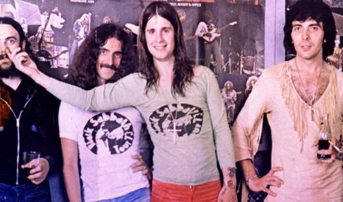 Young Black Sabbath