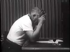 Milgram's Subject 1