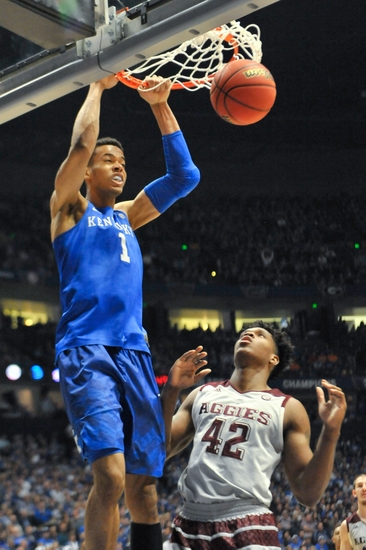 2016 NBA Mock Draft: What Happens After Simmons and Ingram? - Page 12