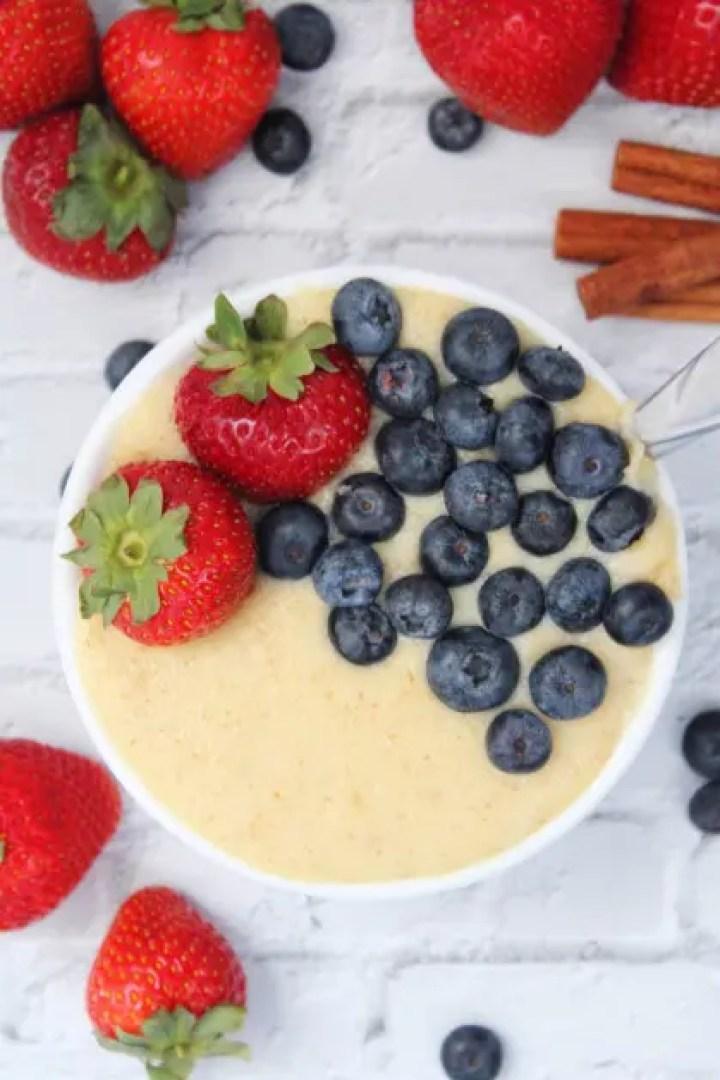 Cream of Wheat (Farina) Recipes
