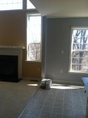 great room-nook before