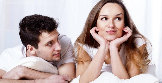 Cheating and the happy marriage: a new understanding of adultery