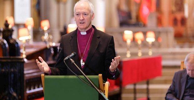 TV brings families together, says bishop