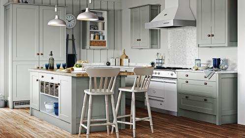 The bank holiday kitchen makeover guide