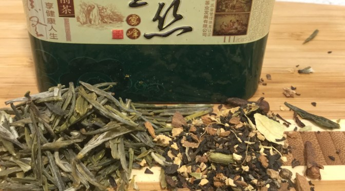 Is Green Tea Better For Your Heart Than Black Tea?