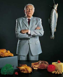 What Does The Death of Robert Atkins Tell Us About the Atkins Diet?