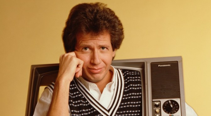 Do The Zen Diaries of Garry Shandling Yield Insight Into The Cause of His Death?