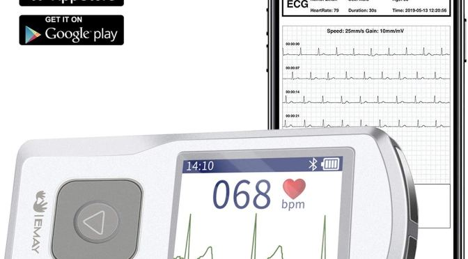 An In-depth, Objective Comparison of Mobile ECG Devices: Emay versus Kardia
