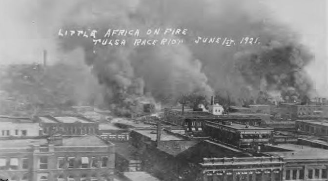 Can We Learn From History? The Tulsa Race Massacre, The Deadly Philadelphia Parade, and Covid-19
