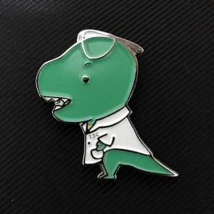TSC pins T-rex