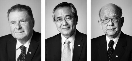 2010 chemistry nobel prize laureates heck negishi suzuki