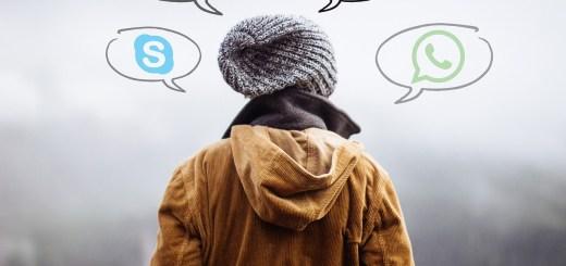 human social media