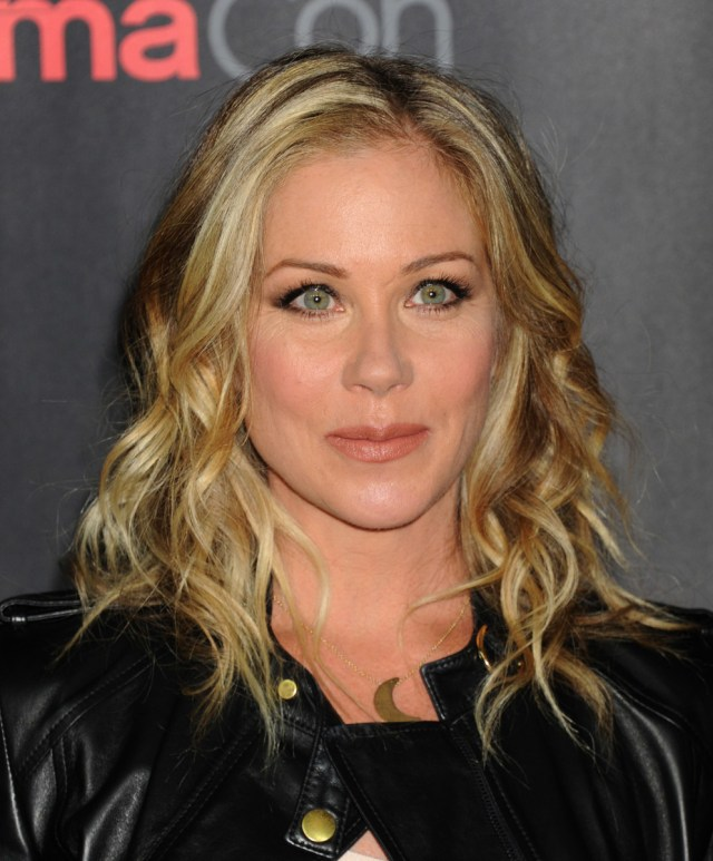 christina applegate, before and after - the skincare edit